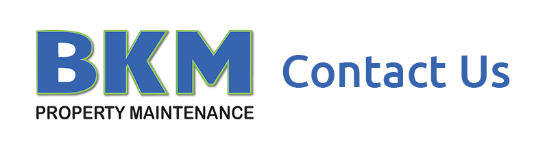 contact property maintenance toowoomba